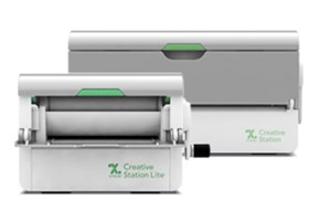 Xyron Creative Station and Creative Station Lite